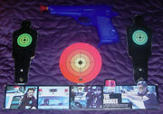 The Rookies Target Set 1970's Tv 1976 Placo Toys Loose