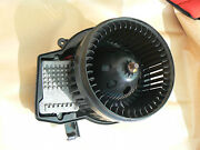 Mercedes Benz Blower Motor Heater A/c C230 230 W203 Coupe 2038202514 240 C240 S