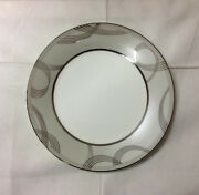 Waterford Ballet Encore Salad Plate 8 Bone China Made In Japan
