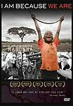 I Am Because We Are Dvd 2009 Documentary About Malawi - Madonna