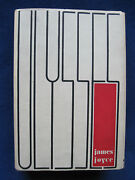Ulysses By James Joyce - First American Edition
