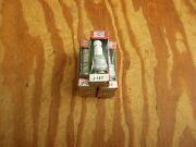 1959 1961 1962 1963 1964 1965 1966 Dodge Plymouth Spark Plugs Champion J-14y Nos