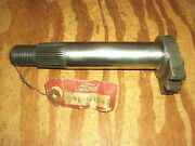 1935 Ford Cars And Pickup Trucks Steering Sector 15 To 1 Ratio 48-3575 Nos