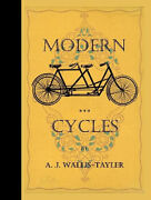 Wallis Tayler 1897 Bicycles Designs Construction How Repair Antique Bikes Cycles