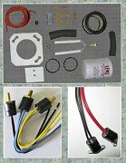 Waste Oil Heater Parts Reznor Extended Tune Up Kit Ra And Rad 350 Rv 225