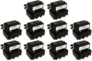 10x Temco 250a Dc Winch Motor Reversing Solenoid Relay Switch 12 Volt Contactor