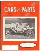 Cars And Parts May 1975--the Philips Custom Body Companypackard, Stutz, Chrysler