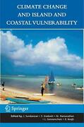 Climate Change And Island And Coastal Vulnerability English Hardcover Book Fre