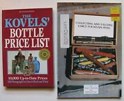 Koveland039s Bottle Price List 1984 Collecting And Valuing Early Fountain Pens 1980