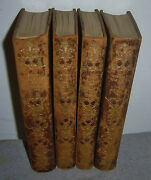Secret Memoirs Of The Courts Of Europe 16th To 19th Centuries G. Barrie And Son
