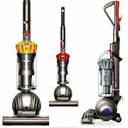 Dyson Dc40 Origin Upright Bagless Vacuum Choose Your Color Yellow Red Or Silver