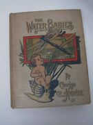 Antq Charles Kingsley Linley Sambourne Water Babies A Fairy Tale For A Land Baby