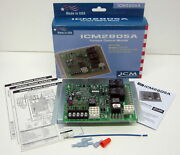 Icm2805a Icm Furnace Control Board For Nordyne Intertherm Miller 903106 624631-b