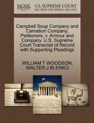 Campbell Soup Company And Carnation Company, Petitioners, V. Armour And Company.