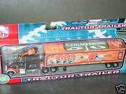 Nfl 2006 Tractor-trailer-truck, Cleveland Browns, New