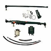 Ford Power Steering Conversion Kit Fits Model 4000 And 4600
