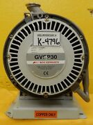 Gvsp30 Edwards A71004907xs Dry Scroll Vacuum Pump Copper Gvsp 30 Tested As-is