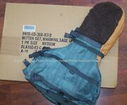 Mittens N4b Flyer Artic Extreme Cold Weather Usaf Military F Skiing Hunting Sled