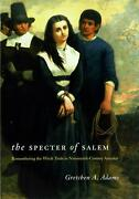 The Specter Of Salem Remembering The Witch Trials In Nineteenth-century America