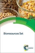 Bioresources Set Rsc By Royal Society Of Chemistry English Hardcover Book Fre