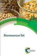 Bioresources Set Rsc By Royal Society Of Chemistry English Hardcover Book