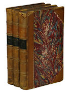 The Mill On The Floss By George Eliot First Edition 1860 3 Volumes 1st Issue
