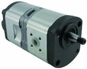 New Hydraulic Pump Made To Fit Case-ih Tractor Models 433 533 633 +