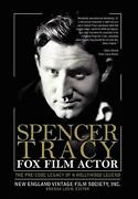 Spencer Tracy Fox Film Actor Fox Film Actor The Pre-code Legacy Of A Hollywood