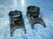 Gear Shift Drum Forks Gearshift 1970 Honda Ct70 Trail 70 Ct