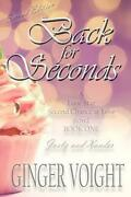 Back For Seconds By Ginger Voight English Paperback Book Free Shipping