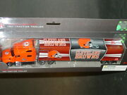 Nfl 2012 Tractor-trailer-truck, Cleveland Browns, New