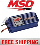 Msd Ignition Msd 6m-2l Marine Ignition With Rev Limiter