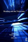 Reading And The Victorians By Juliet John English Hardcover Book Free Shipping