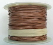 30awg 30 Gauge Rg-178b 50 Ohm Coaxial Cable - 1000 Feet Of Rf Coax Cable