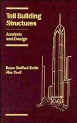 Tall Building Structures Analysis And Design By Bryan S. Smith English Hardco