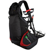 Supair Paramotor Evo Harness For Powered Paragliding Comfort
