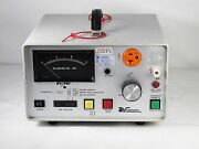 Associated Research 4040at Hypot And Ground Bond Tester 3kv @ 15ma. W/ Cables