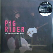 Pig Rider - The Robinson Scratch Theory 80-86 Uk Diy Quirky Outsider Pop Sld 2lp