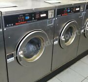 Speed Queen Front Load Washer Coin Op 30 Lbs, 208-240v, S/nsc30md20u60001 [ref]