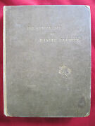 Gentle Art Of Making Enemies Signed By James Mcneill Whistler To A Fellow Artist
