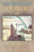 The Book Of Enoch The Prophet One Of The 'lost Books Of The Bible' Found In An