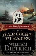 The Barbary Pirates An Ethan Gage Adventure By William Dietrich English Paper