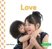Love By Julie Murray English Library Binding Book Free Shipping