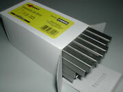 71 C Series Upholstery Staples 1/2 Length 3/8 Crown Stainless 200,000