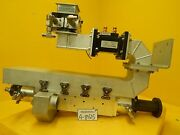 Axcelis Microwave Waveguide Assembly Gae Ga3107 H3862 Fusion E53 Used Working