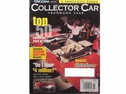 Old Cars Collector Car Yearbook 2006--chevrolet Chrysler Duesenberg And Pontiac