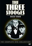 Three Stooges Collection Complete Set 1934-1959 Used - Very Good Dvd