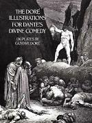 The Dore Illustrations For Dante's Divine Comedy By Gustave Dore English Paper