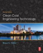 Clean Coal Engineering Technology By Bruce G.miller English Paperback Book Fre
