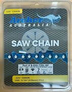 2-pack 18 325-050-72dl Ripping Chainsaw Chain Replaces Husqvarna Jons K1crp-72e